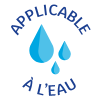 applicable à l\'eau (edit with the Customer testimonials module)